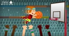 #1 Basketball Fan