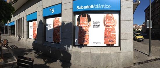 Davantal Aplec del Cargol Lleida