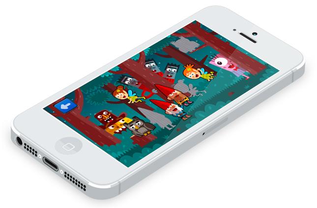 World of Puzzles for iPhone - Xavi Ramiro