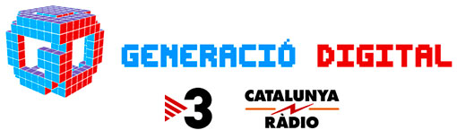 Generació Digital - Xavi Ramiro